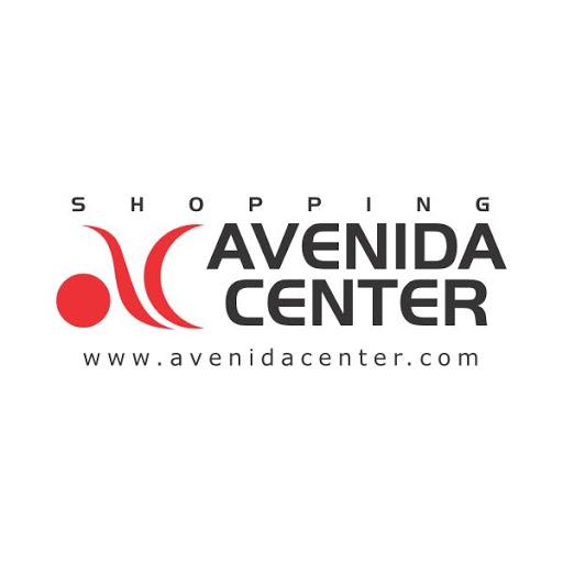 Shopping avenida center